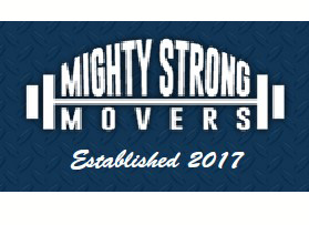 Mighty Strong Movers