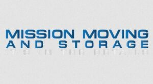 Mission Moving and Storage