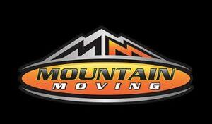 Mountain Moving