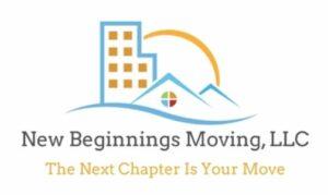 New Beginnings Moving