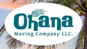Ohana Moving Company