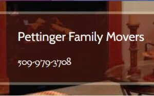 Pettinger Family Movers