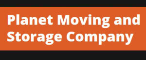 Planet Moving and Storage Company