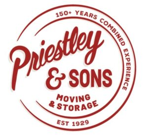 Priestley & Sons Moving