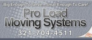 Pro Load Movers
