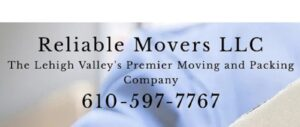 Reliable Movers