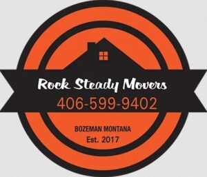 Rock Steady Movers