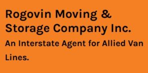 Rogovin Moving & Storage Company