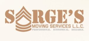 Sarge's Moving Services