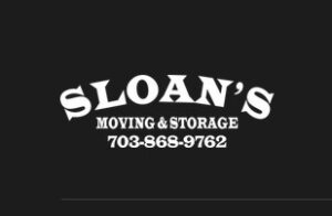 Sloan's Moving & Storage