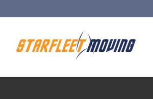 Starfleet Moving