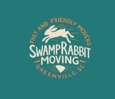 Swamp Rabbit Moving
