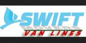 Swift Movers Van Lines
