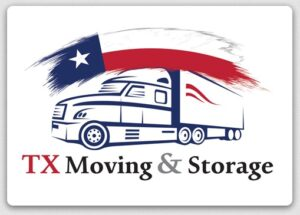 TX Moving & Storage