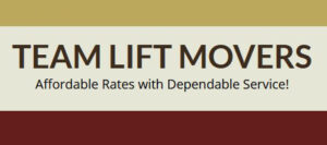 Team Lift Movers