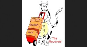 The Mooovers