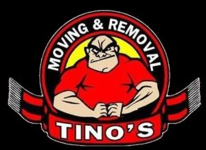 Tino's Moving & Removing
