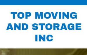 Top Moving and Storage