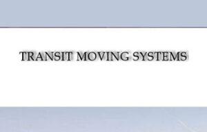 Transit Moving System Company