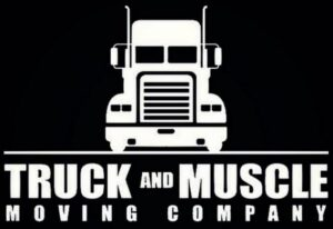 Truck and Muscle Moving
