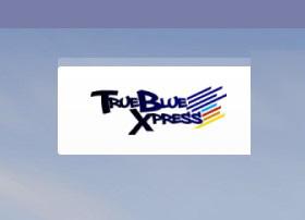 TrueBlue Xpress