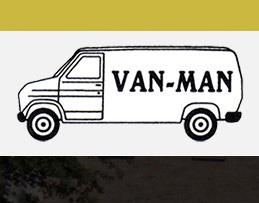 Van-Man Moving