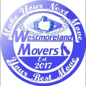Westmoreland Movers