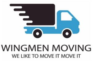Wingmen Moving