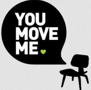 You Move Me Cincinnati