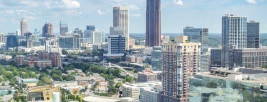 Moving from Tuscaloosa to Atlanta