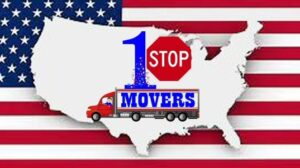 1-Stop Movers