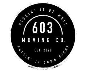 603 Moving Co. LLC