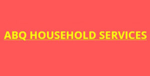 ABQ HOUSEHOLD SERVICES