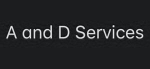 A And D Services moving labor