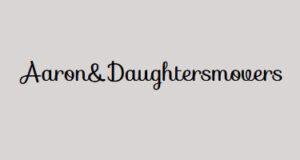 Aaron&Daughtersmovers