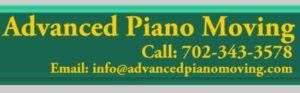 Advanced Piano Moving