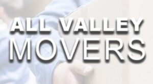 All Valley Movers