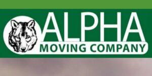 Alpha Moving Company