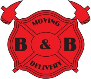 B & B Moving & Delivery