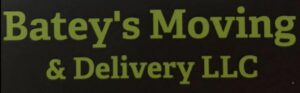 Batey's Moving and Delivery