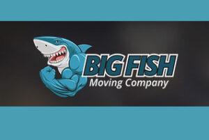 Big Fish Moving Company