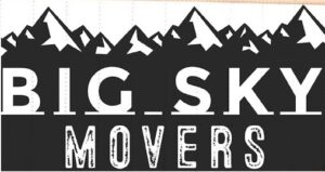 Big Sky Movers