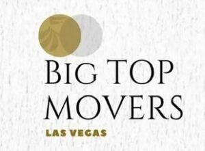 Big Top Movers