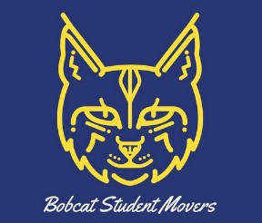Bobcat Student Movers