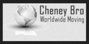 Cheney Bro Worlwide Moving
