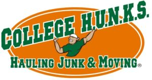 College HUNKS Hauling Junk and Moving Omaha