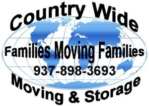 Country Wide Moving and Storage
