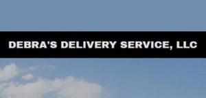 Debra's Delivery Service