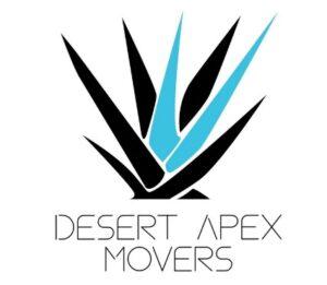 Desert Apex Movers