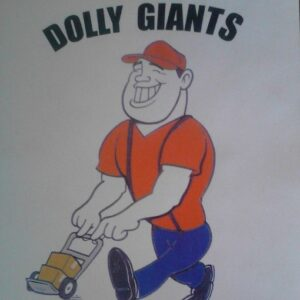 Dolly Giant Moving